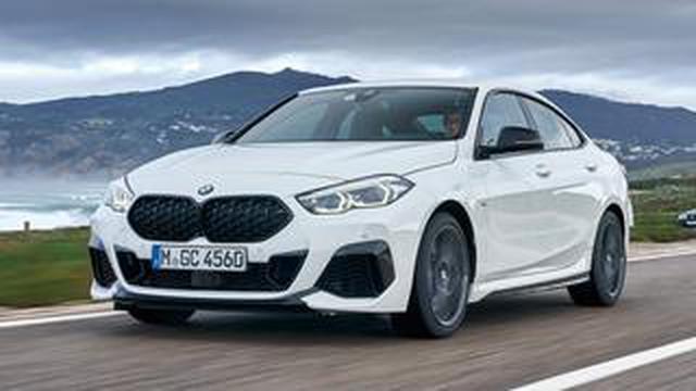 画像: 【海外試乗】BMW2シリーズ グランクーペは脱ハッチバック派を狙うエレガントな4ドアスポーツクーペ