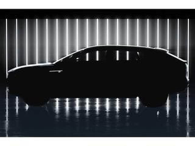 画像: キャデラックが新型EV「リリック」を2020年4月に発表予定。スタイリッシュなSUVとして登場か