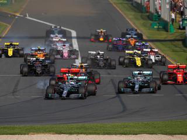 画像: 2020年F1シーズンがオーストラリアで開幕、第1戦のポイントはどこにあるのか【モータースポーツ】