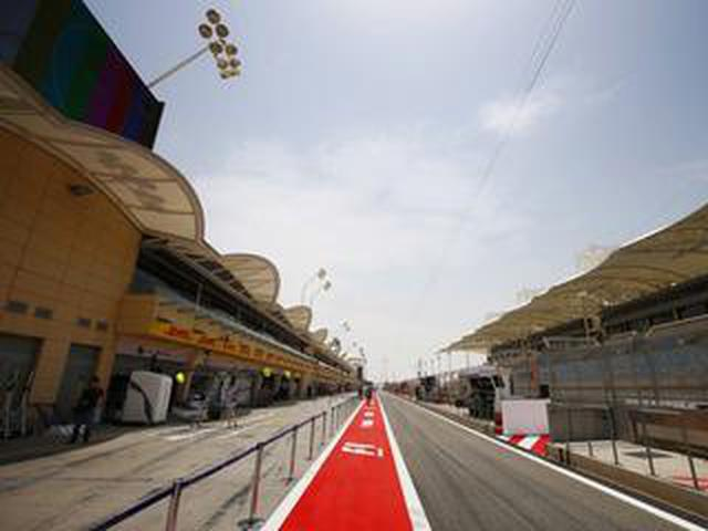 画像: F1バーレーンGPとベトナムGPも開催延期、開幕は5月末までずれこむ可能性も【モータースポーツ】