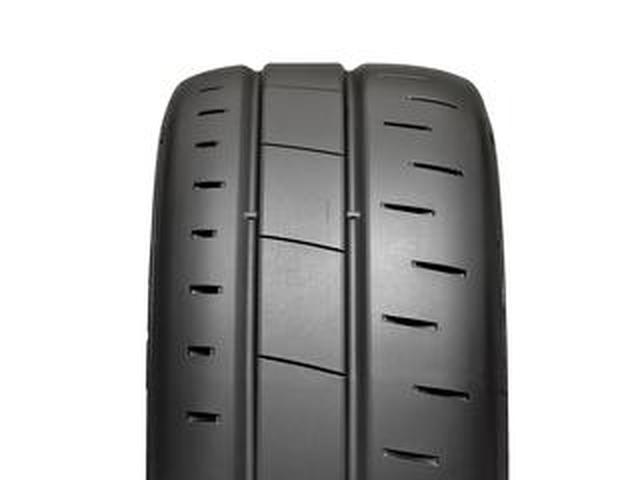 画像: グッドイヤーがハイグリップ スポーツタイヤの「イーグル RS スポーツ V4」を新発売