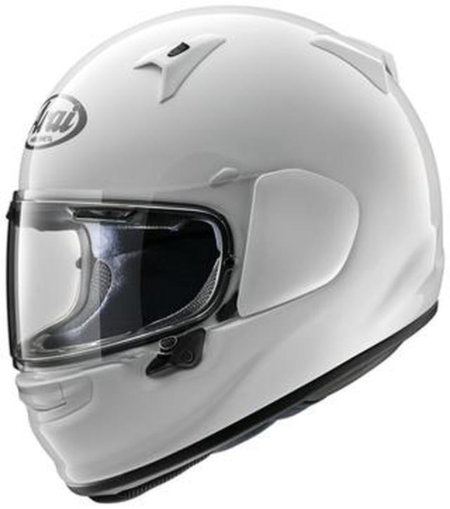 画像: ツーリングに特化したアライの新型フルフェイスヘルメット「アストロ GX」誕生! ニューフォルムの採用、内装も新開発!