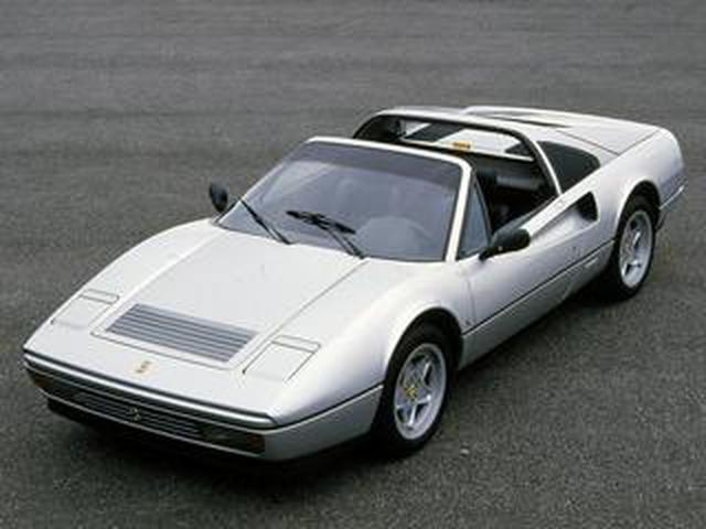 画像: 【スーパーカー年代記 029】328GTB/GTSは今もなお歴代で最も美しいフェラーリと言われている
