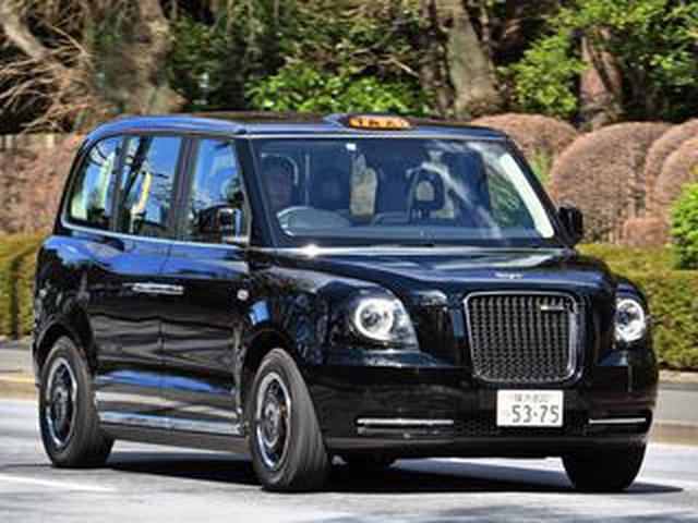 画像: 【試乗】レンジエクステンダーEVとなった最新のロンドンタクシーに乗ってみた!