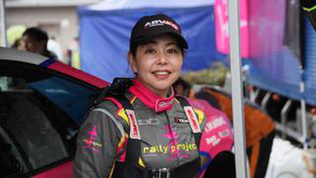 画像: 【竹岡 圭のラリーにチャレンジ16】2020年は新たなコ・ドライバーさんと参戦。今年も応援ヨロシクね