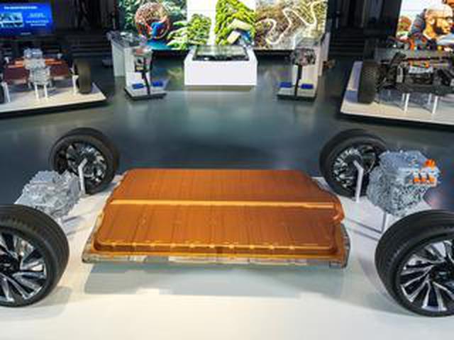 画像: ホンダがGMとの共同開発で新型EVを2モデル、2023年中に北米市場へ投入