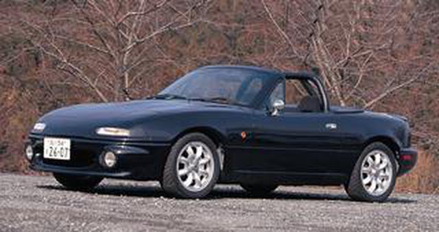 画像: 【特別なロードスター M2編01】M2の初号機「1001」は超スパルタンなリアルスポーツカーだった