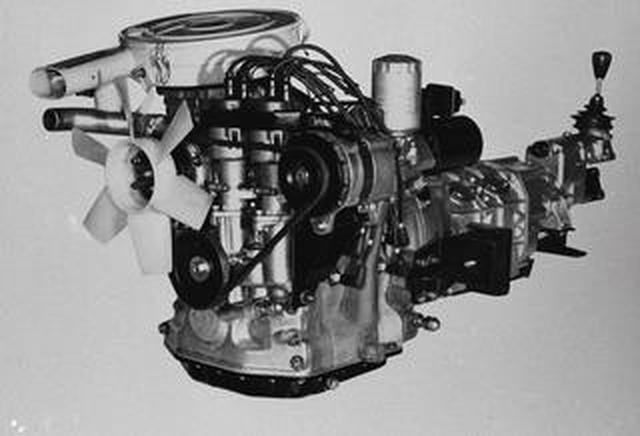 画像: 【山本健一とロータリーエンジン】不可能を可能に!「夢のエンジン」がついに完成する[第4回]