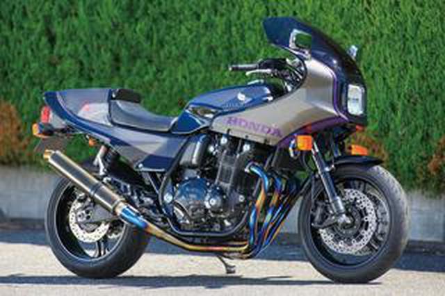 画像: SD-BROS CB1100RS(ホンダCB1100RS)/憧れと安心を両立させる車種選択とひとひねり #Heritage&Legends