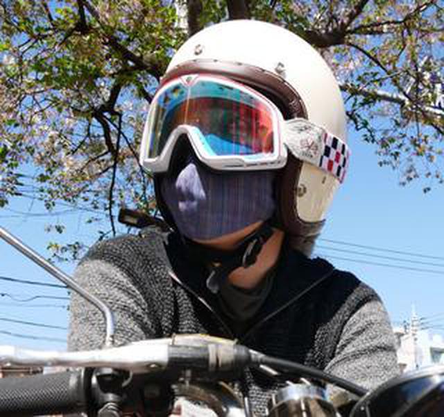 画像: 【マスク】いま手に入る可能性あり! バイク用品メーカーが作るマスク&代用品 まとめ【新型コロナウイルス対策】