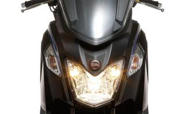 """画像: 【新車】SYMの新型250ccスクーター「JOYMAX Z 250」は""""大き過ぎないサイズ感""""が魅力のジャストサイズ250ccスクーター!"""