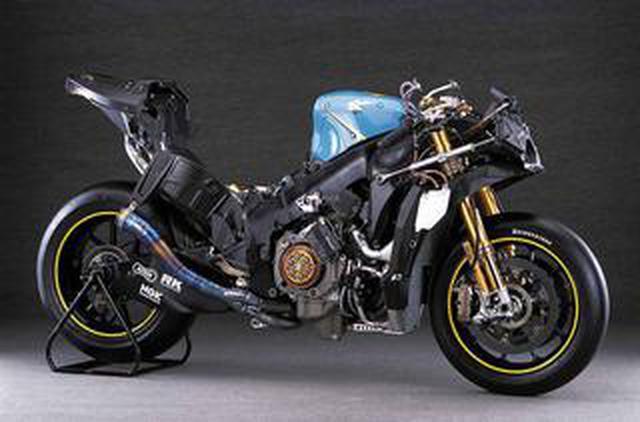 画像: 【MotoGP創成期】SUZUKI GSV-R(2006)徹底解剖「990cc最終型を継承し、完成度を維持した800cc GSV-R」