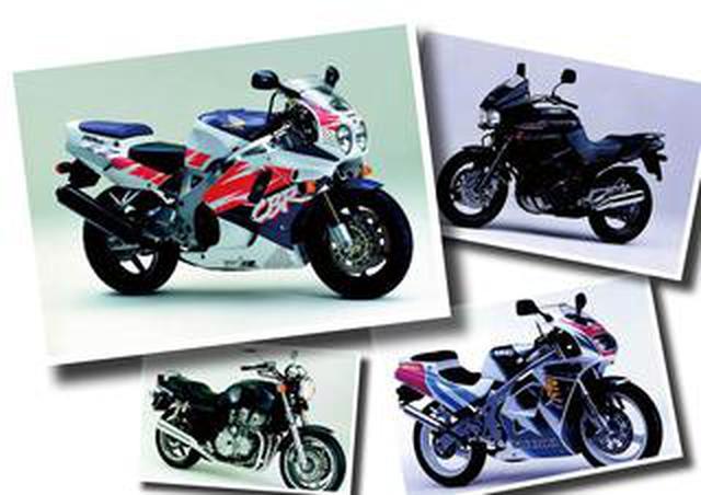画像: 「CBR900RR」や「TDM850」などの個性的なバイクが登場!【日本バイク100年史 Vol.053】(1991-1992年)<Webアルバム>