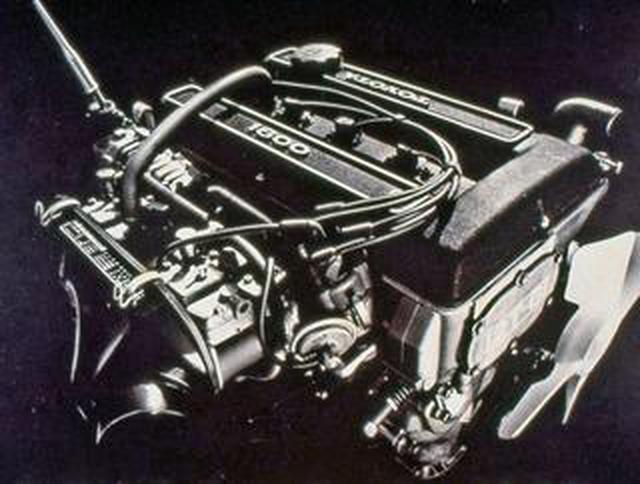 画像: 【昭和の名機1】DOHCエンジンを身近な存在にした「トヨタ2T-G」の功績は大きい