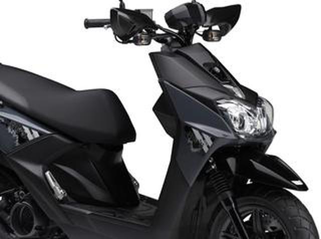 画像: ヤマハ「BW'S125」(ビーウィズ125)2020年モデル情報|新色が4月25日に発売!【価格・発売日・カラー・スペック】