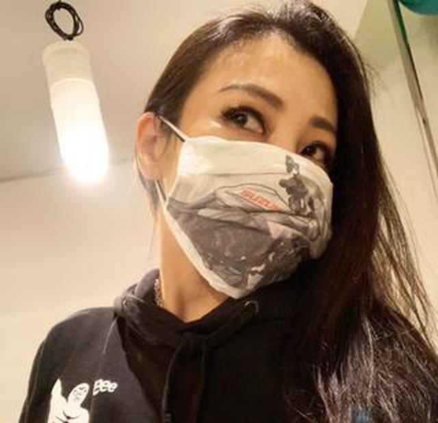 画像: 大嫌いなマスク騒動で見えた、人のイイところ。(福山理子)