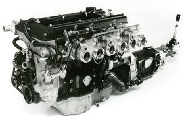 画像: 【昭和の名機2】トヨタM型エンジン、2000GTから始まったトヨタのDOHC戦略(前編)