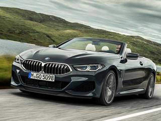 画像: BMW 8シリーズのクーペとカブリオレに840iを追加。これまでなかった軽量な後輪駆動モデル