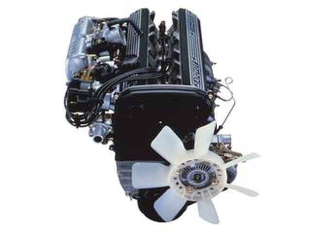 画像: 【昭和の名機3】5M-GEU型エンジンに見る、トヨタのDOHC戦略(中編)