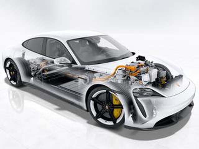 画像: 【くるま問答】EVはトランスミッションを必要としないのはなぜか。しかし敢えて搭載するポルシェの目論見とは?