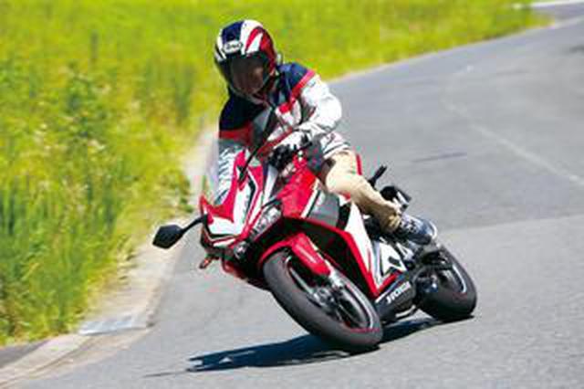 画像: ライディング・テクニックを上達させる「4つのアクション」とは? バイクの運転のコツと安全で楽しい乗り方を解説【柏秀樹持論・第7回】