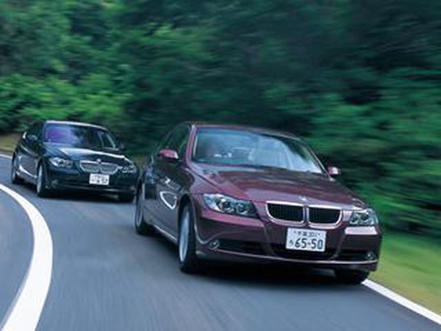 画像: 【ヒットの法則227】3シリーズに見る、「BMWは6気筒を選ぶべきか、それとも4気筒か」
