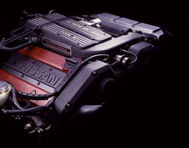 画像: 【昭和の名機10】日産VG型に新たに加わったDOHC版は究極のレシプロエンジンだった