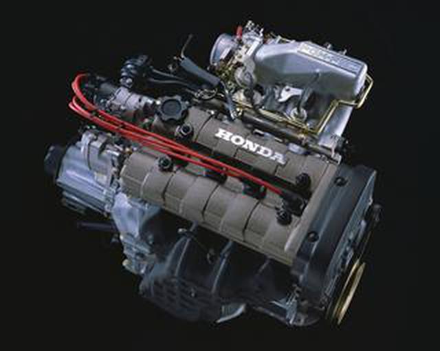 画像: 【昭和の名機11】F1のテクノロジーを導入、ホンダが15年振りに投入したDOHCエンジンが「ZC型」だ