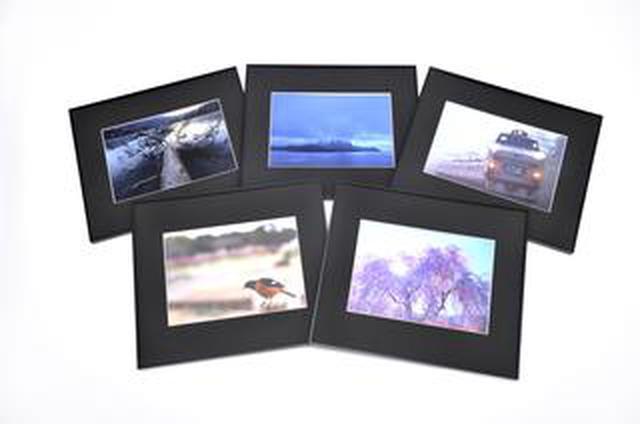 画像: Webカメラマン編集部特選「オリジナル作品額装セット」 発売開始! 各ジャンルのエキスパート写真家より寄稿された 10種類から選べます!