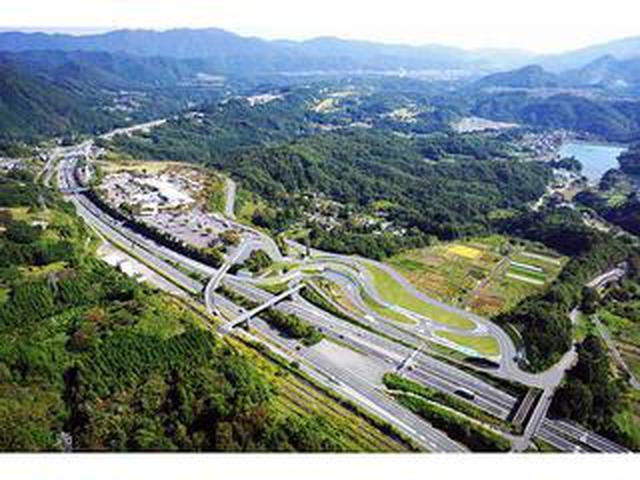 画像: 【高速道路】中央自動車道「談合坂スマートインターチェンジ」が2020年5月24日に開通!