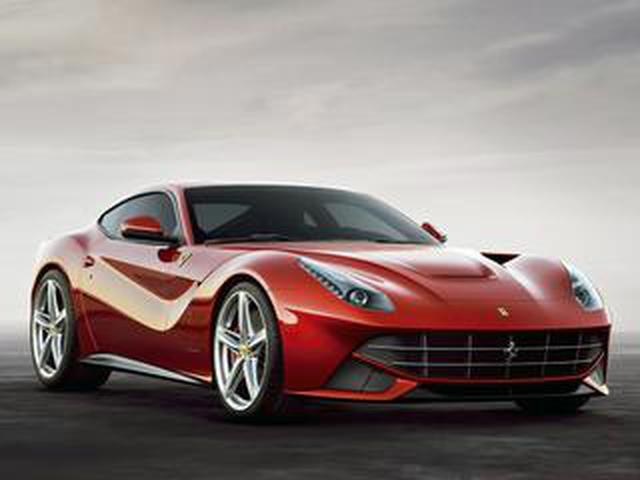 画像: 【スーパーカー年代記 084】フェラーリの新たなフラッグシップ「F12ベルリネッタ」は歴代フェラーリで最強を誇った