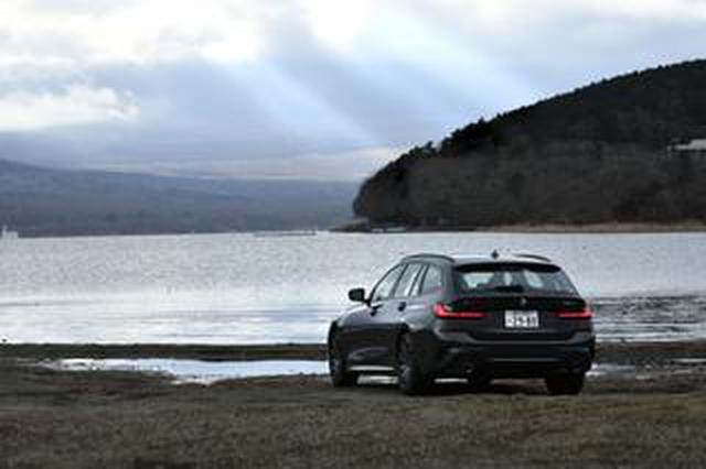画像: 【試乗】BMW 320d xDrive ツーリング Mスポーツ「待望のツーリングはディーゼルとの相性もいい」