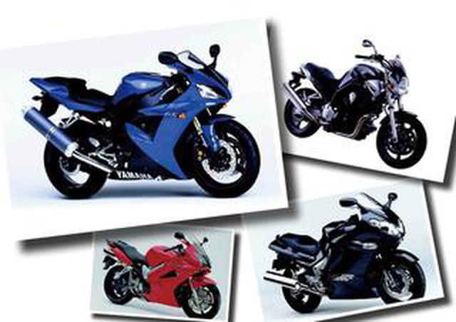 画像: ヤマハ三代目「YZF-R1」や個性派バイク「BT1100ブルドッグ」も登場!【日本バイク100年史 Vol.077】(2001-2002年)<Webアルバム>
