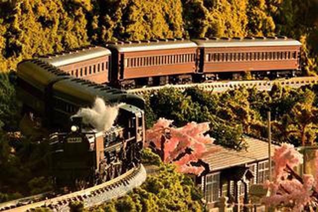 画像: インドアで鉄道写真!? 鉄道模型撮影のススメ。 マシマ・レイルウェイ・ピクチャーズ・助川 康史。