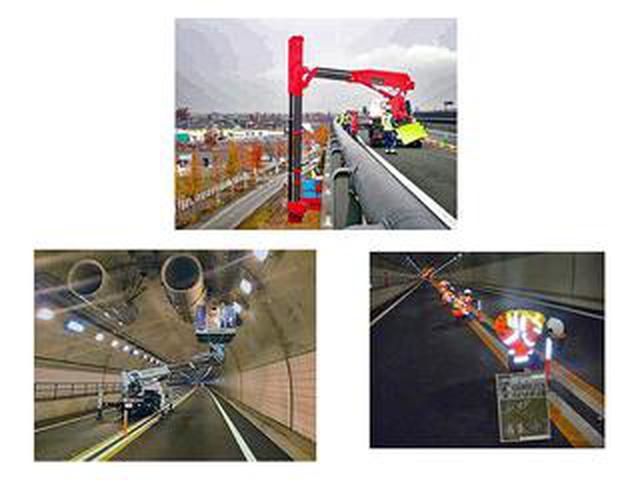 画像: 【高速道路】中部横断自動車道で2020年6月8日から19日までの平日に夜間通行止めを実施