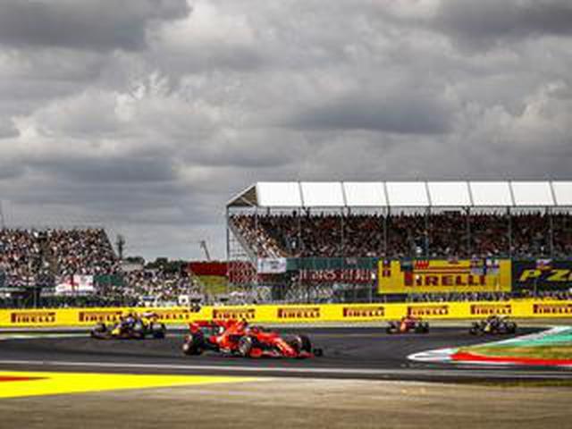 画像: 待望の2020年F1シーズンは7月のイギリスGPから開始!? 日本GPはどうなる?【モータースポーツ】