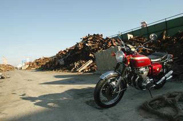 画像: ホンダ「CB750Four(K0)」歴史解説&試乗インプレ|日本のビッグバイクの歴史はすべてここから始まった