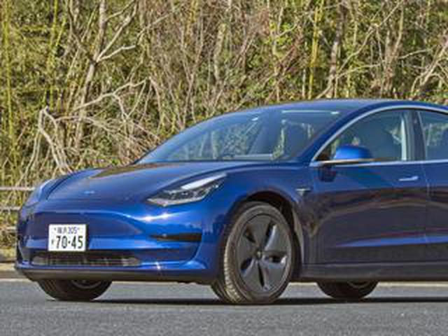 画像: 【ニューモデル写真蔵】テスラ モデル3は日本マーケットも考慮して生まれた「普通に使える電気自動車」