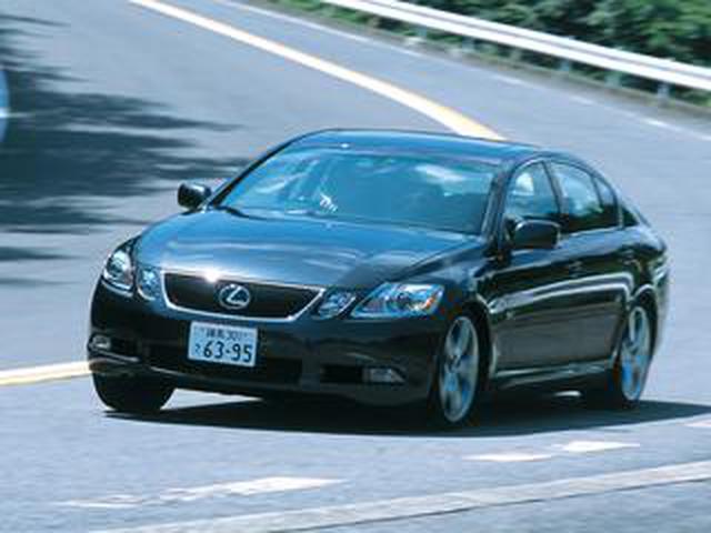 画像: 【ヒットの法則243】日本開業1年でのGS/IS/SCの一部改良により、レクサスの目指すべきものが定まった