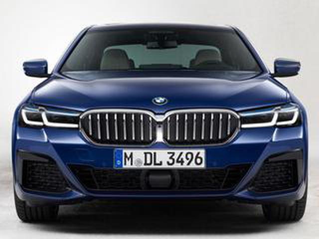 画像: 新型BMW5シリーズが欧州で発表に。ほぼすべてのグレードが電動化という衝撃的な内容!