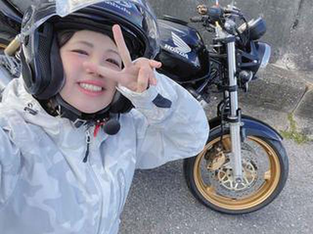 画像: ホンダ「CB400SF」は無給油で東京新橋から名古屋まで走れるかな? 愛車でヒヤヒヤ航続距離計測!【梅日和第26回】