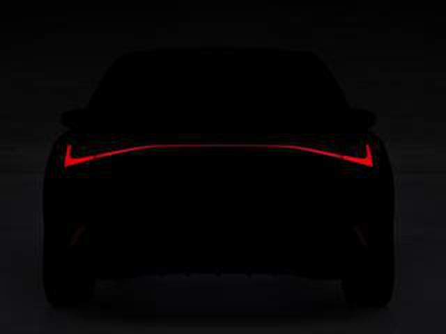 画像: レクサスが新型ISをチラ見せ! 2020年6月10日にオンラインでワールドプレミアの予定
