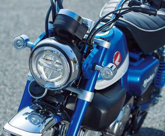 画像: ギアつきスポーツバイクとして初めての愛車に選んでほしい! 原付二種ホンダ「モンキー125」の魅力