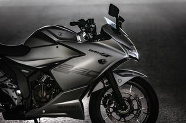 画像: 【250ccバイク情報】スズキの『ジクサー250』と『ジクサーSF250』の生産に遅延が発生中!?