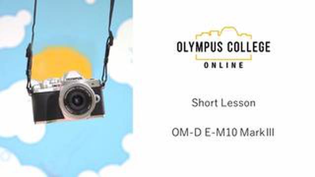 画像: オリンパスは「おうちで学ぼう オンライン講座」(オリンパスカレッジオンライン)をスタート!