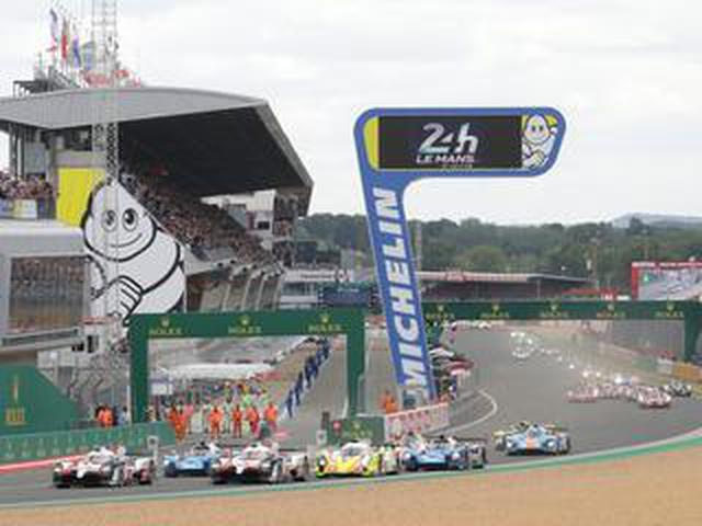 画像: ル・マン24時間耐久レースは9月19〜20日に開催へ向けて調整が進む【モータースポーツ】