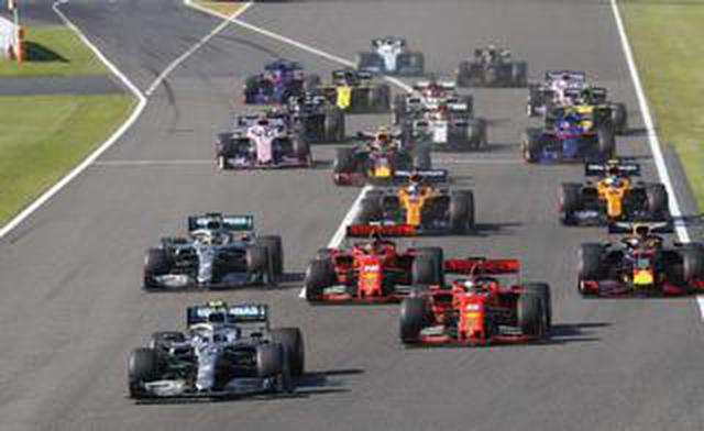 画像: 速報! 2020年のF1日本グランプリは中止が決定、欧州以外での開催はもはや不可能なのか!?
