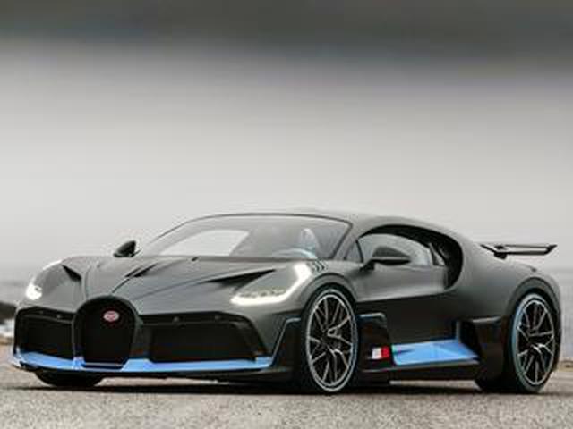 画像: 【スーパーカー年代記 111】ブガッティ ディーヴォは、最高速380km/hを誇る6億円モンスター