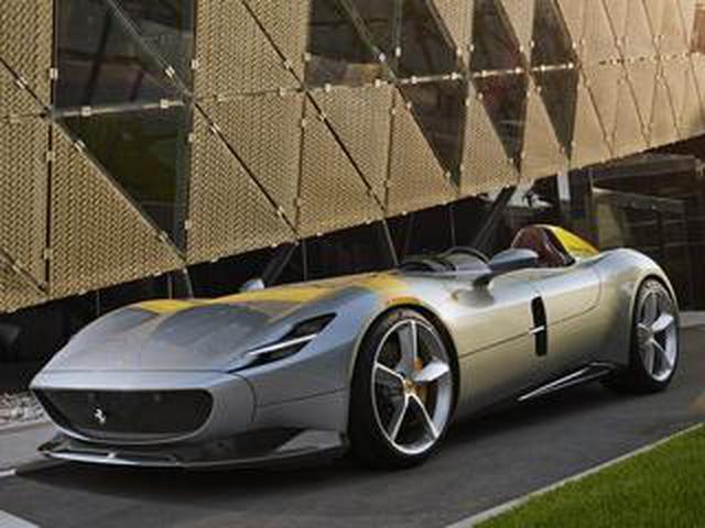 画像: 【スーパーカー年代記 112】フェラーリ モンツァ SP1/SP2は、かつてない走りを堪能できるスペシャルモデル