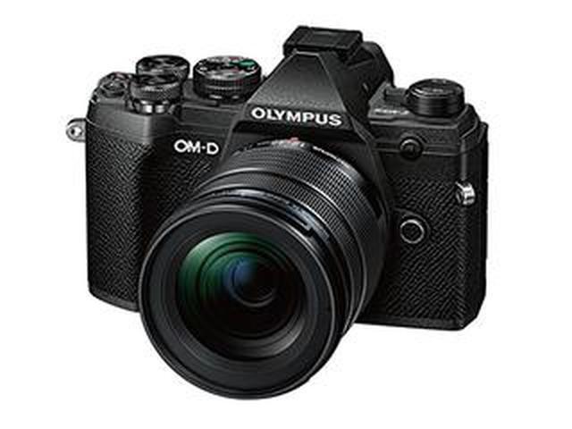 画像: オリンパス「OM-D E-M5 Mark III 12-45mm F4.0 PROキット」を 2020年6月26日(金)より発売! 最大2万円のギフトカードがもらえるキャンペーンも実施!
